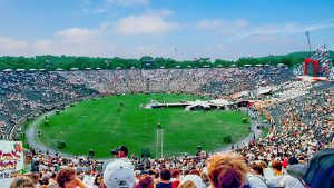SPECIAL OLYMPICS WORLD GAMES, Opening & Closing Ceremonies