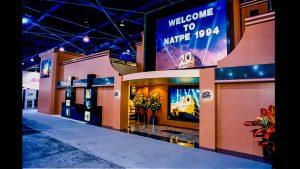 20th Television NATPE Exhibit