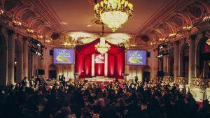 AAU / Mars Milky Way All American Awards