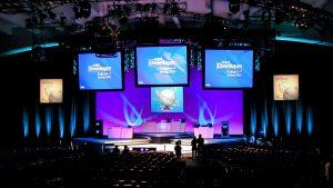 Intel Developer Forum 2002