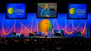 Intel Developer Forum 2004