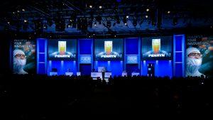 Intel Developer Forum 2007