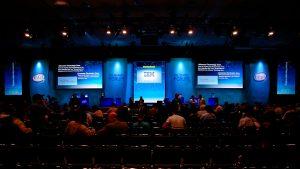 Intel Developer Forum 2008