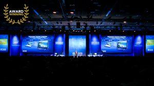 Intel Developer Forum 2009