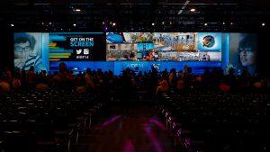 Intel Developer Forum 2014