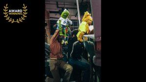 Muppets Music Video
