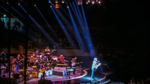 Neil Diamond Domestic and World Tours