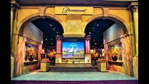 Paramount Television NATPE Exhibit