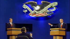 Presidential Debates 2000