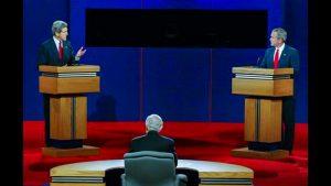 Presidential Debates 2004