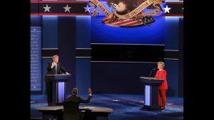 Presidential Debates 2016