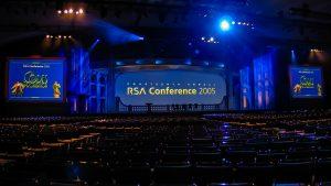 RSA Conference 2005
