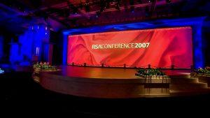 RSA Conference 2007