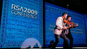 RSA Conference 2009