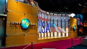Studios USA Television NATPE Exhibit