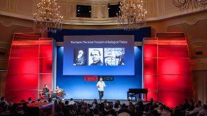 TEDMED Conference 2010