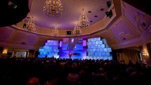 TEDMED Conference 2011