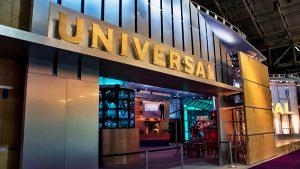 Universal Television NATPE Exhibit